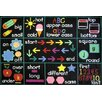 <strong>Fun Time Compare Kids Rug</strong> by Fun Rugs