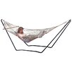 <strong>Texsport</strong> High Island Rope Hammock with Stand Combo