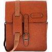 Leatherbay Catania iPad and Tablet Cross-Body Bag