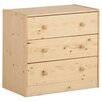 Whistler 3-Drawer Chest