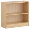 "<strong>Whistler Junior Loft 28.11"" Bookcase</strong> by Canwood Furniture"
