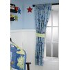 Little Bedding by NoJo Monster Babies Curtain Panel