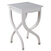 <strong>Gail's Accents</strong> Modern Crazy Leg Table