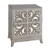 "<strong>Gail's Accents</strong> ""Brittney"" Fleur de Lis Commode"
