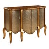 "<strong>Gail's Accents</strong> ""Luxe"" French Credenza"