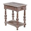 Gail's Accents Sherwood End Table