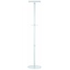 Paperflow Alco Acro Acrylic Coat Stand for Coat Hangers with 2 Pegs