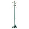 <strong>Alco Easy Coat Rack/Stand with 8 Knobs</strong> by Paperflow