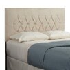 Mozaic Company Humble + Haute Haven Diamond Upholstered Headboard