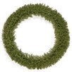 National Tree Co. Norwood Fir Wreath with 1905 Branch Tips
