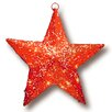 National Tree Co. Pre-Lit Star Christmas Decoration
