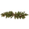 National Tree Co. Frosted Berry Centerpiece