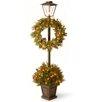 National Tree Co. Decorative Pre-Lit Lantern Christmas Decoration