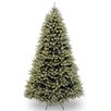 National Tree Co. Douglas 7' Green Fir Artificial Christmas Tree and Stand