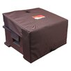 <strong>Slant Top Console Rack 10U Top 6U Side DJ Station</strong> by Gator Cases