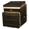 <strong>Slant Top Console Audio Rack</strong> by Gator Cases