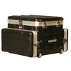 <strong>Gator Cases</strong> Laptop or Mixer Case Over 4U Audio Rack