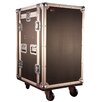 Gator Cases Pop-Up Console Audio Road Rack Case