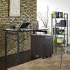 Altra Furniture Standard Writing Desk Office Suite