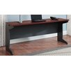 <strong>Pursuit Credenza Desk</strong> by Altra Furniture