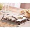 SPI Home Classic Cheeseboard with Knife