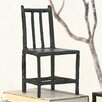 SPI Home Rustic Chair Large Candleholder