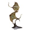 SPI Home Double Sting Ray Figurine