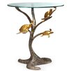 SPI Home Sea Turtle Trio End Table