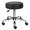 <strong>Height Adjustable Doctor's Stool with Casters</strong> by Boss Office Products