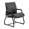 Boss Office Products Guest Chair with Arms