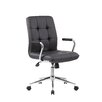 Boss Office Products Office Chair with Arms