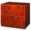 <strong>4-Drawer Combo  File</strong> by Boss Office Products