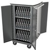 Best-Rite® 48-Compartment iTeach High Capacity Sync and Charge Cart