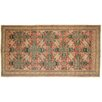 Nalbandian Semi Antique Oushak Rug