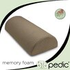 <strong>BioPEDIC</strong> Multi Positional Memory Foam Contour Pillow