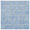 "<strong>Pool 2"" x 2"" Porcelain Mosaic in Alboran</strong> by EliteTile"
