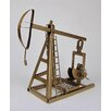 Metrotex Designs Decorative Oil Pump Jack Table Sculpture