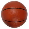 Metrotex Designs Hall of Fame Basketball Piggy Bank