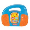 Fisher-Price Laugh and Learn Music Player