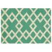 <strong>Crisscross Julep Rug</strong> by Company C