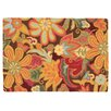 Company C Tapestry Rug