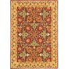 <strong>Iznik Tiles Rug</strong> by Company C