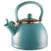 <strong>Reston Lloyd</strong> Calypso Basic 2-qt. Whistling Tea Kettle