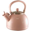 Reston Lloyd Calypso Basic 2-qt. Whistling Tea Kettle
