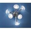 Leucos Moody Mini Wall/Ceiling Light by Manuel Giuliano