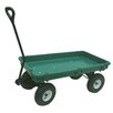 "<strong>Millside Industries</strong> 38"" x 20"" Garden Wagon"
