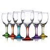 Home Essentials and Beyond All Purpose Wine Glass (Set of 6)