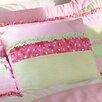 My World Annas Ruffle Pillow