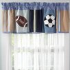 "My World All State 70"" Curtain Valance"
