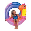 <strong>SunSplash</strong> Crazy Dino Coil Pool Toy